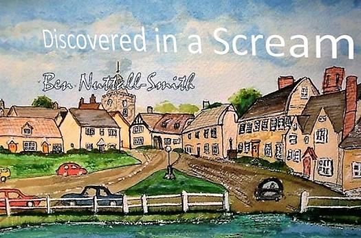 DiscoveredinaScream