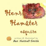 Henry Hamster Esquire